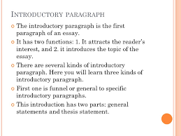 apa format for an essay