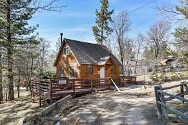 cool cabin vacation home hideaway by big bear cool cabins big bear lake ca