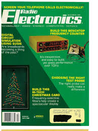 radio electronics january 1990 television hertz