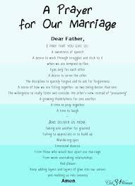 marriage prayers for couples prayer for our marriage prayer couples prayer