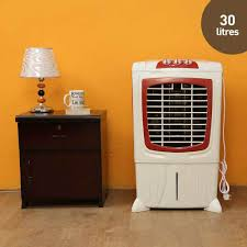 omega air cooler 30l on rent