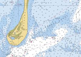 Chatham Ma Map Top 10 Spots For Big New England Stripers New England Boating