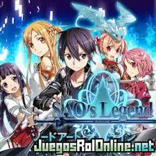 imagenes juegos anime juegos de rol online mmorpg gratis