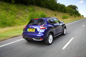 Roof Box For Nissan Juke by New Nissan Juke 1 5 Dci Tekna 5dr Diesel Hatchback For Sale