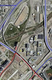 Coors Field Map Denverinfill Com Prospect District