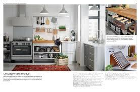 ikea cuisine catalogue cuisine ikea coup d oeil sur le nouveau catalogue 2017 interiors