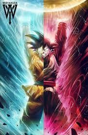 goku black ssgss dragon ball goku dragon ball