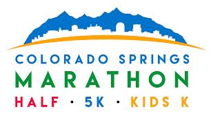 Colorado 2017 Colorado Springs Marathon Presented By Penrose St Francis