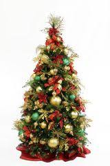 36 best trees royal and gold theme by show me