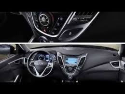 2014 Hyundai Veloster Interior New 2014 Hyundai Veloster Hatchback Interior And Exterior Review