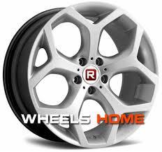 replica bmw wheels x5 x6 suv alloy wheels staggered 5 130 cb74 1 no 710 buy replica