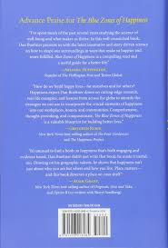 amazon com the blue zones of happiness lessons from the world u0027s