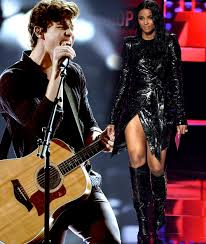 What Is The Hottest Color American Music Awards 2017 Inside The Hottest Show Moments
