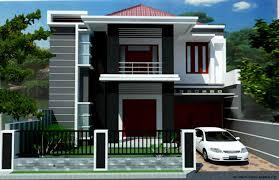 august 2015 design rumah minimalis