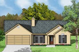 country plan 1 050 square feet 3 bedrooms 2 bathrooms 036 00007