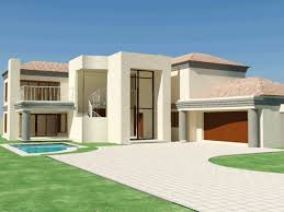 African House Plans Simple Double Storey House Plans South Africa Escortsea