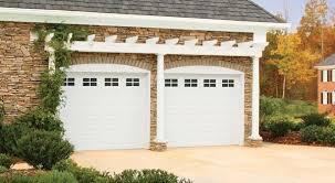 Overhead Door Toledo Ohio Stratford Amarr Garage Doors