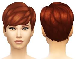 child bob haircut sims 4 pictures on sims 4 cc short hair cute hairstyles for girls
