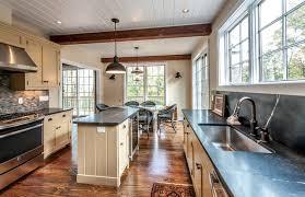 Yankee Furniture Barn The Grantham Lakehouse Farmhouse Kitchen Boston By Yankee