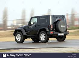 rubicon jeep black jeep wrangler rubicon 3 8 model year 2008 black driving