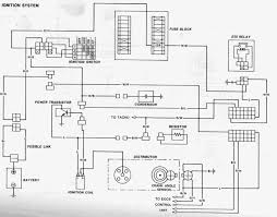 nissan exa wiring diagram nissan wiring diagrams instruction
