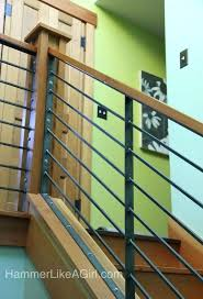 Contemporary Stair Rails And Banisters Modern Wood Railings Banisters Modern Stair Handrail Modern Stair
