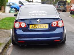 volkswagen bora modified volkswagen jetta 2008 2l tdi sport modified in newton abbot