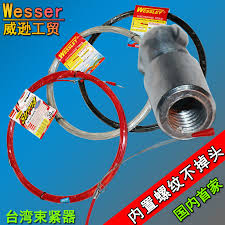usd 5 31 taiwan import stringing device electrician steel wire