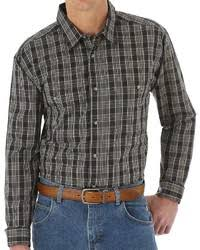 wrangler rugged wear plaid shirt where to buy u0026 how to wear