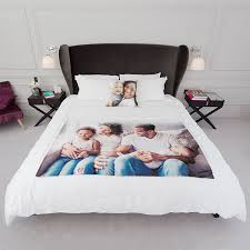 Personalised Duvet Covers Photo Blankets Uk Create A Personalised Blanket With Photo Collages