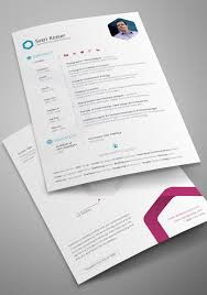 psd resume template 20 free editable cv resume templates for ps ai