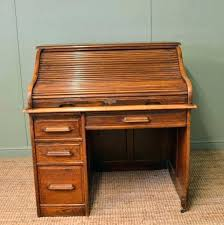 small roll top desk vintage roll top desk roll top computer desk for sale small vintage