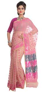 bangladeshi jamdani saree jamdani silk and cotton sarees of bengal shop online for dhakai saris