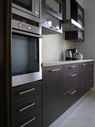 cuisine wengé cuisine wenge agencement intérieur