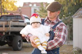 Infant Chicken Halloween Costume Joy Details Loveable Journal