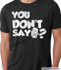 Meme T Shirts - you don t say nicolas cage meme t shirt le rage shirts