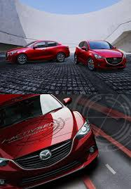 is mazda foreign mazda technology innovation