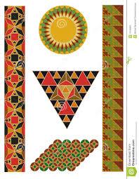 byzantine ornaments stock photos image 10106293