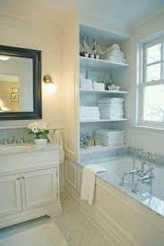 bathroom built in storage ideas top 35 amazing bathroom storage design ideas tile mirror built