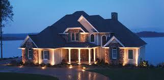 House Landscape Lighting Lighting Design Ideas Exterior House Lights Ideas Outdoor Style
