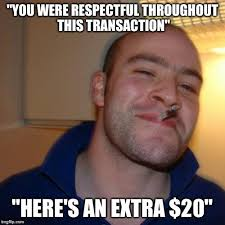 Blowjob Meme - kindness and respect can go a long way album on imgur