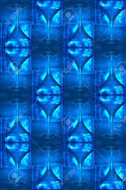 martini wallpaper cool blue wallpaper martini glass and glass blocks with crystal