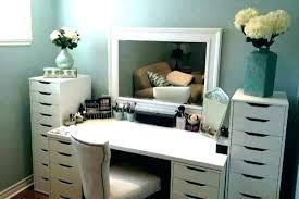 vanity make up table vanity table and chair pdd test pro