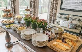 buffet table decorating ideas pictures bbq buffet table decorating ideas hotels of albuquerque