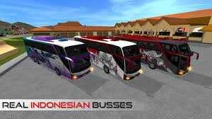 game bus simulator mod indonesia for android bus simulator indonesia apk download free simulation game for