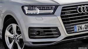 Audi Q7 Colors - 2016 audi q7 e tron 3 0 tdi quattro color florett silver hd