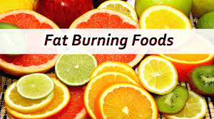 top 10 foods that burn fat weight loss tips youtube