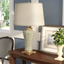 Ginger Jar Table Lamps by Tips Antique Chinese Lamp Ginger Jars Blue And White Ginger