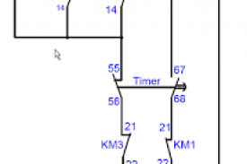 star delta timer wiring diagram datasheet wiring diagram