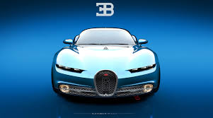 concept bugatti bugatti vision gt concept reinvented at sleek coupe with classic